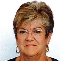 Gloria Ann Baker