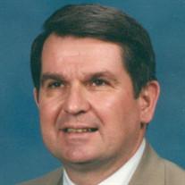 Claude W. Hunt