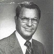 Mr.  Edwin Lafayette Gillette