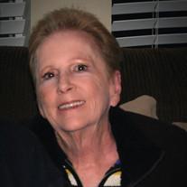 Susan Elizabeth Weeks
