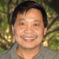 Jenson Lam