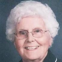 Mary  Jean Flohr