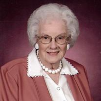 Joan C. Cronbaugh