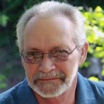 "Gerald ""Jerry"" A. Tudor"