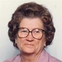 Margaret Elizabeth Blaylock