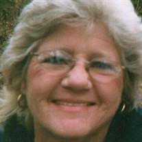 Ms. Clara Fulford