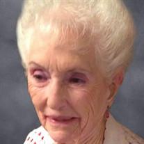 Mrs. Edith Molean King