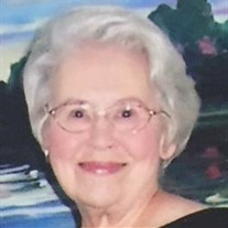 Mrs. Carolyn L. VanderVeen
