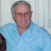 Eugene 'Sonny' Thomas
