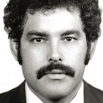 Dr. Narciso Eduardo Chavira