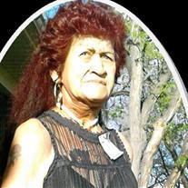 """Rose Marie Vasallo """"Big Rose"""""""