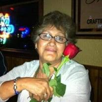 Mrs. Herlinda Alvarado  Gonzales