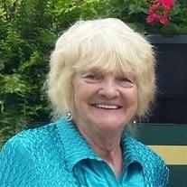 Linda Lee  Brooks