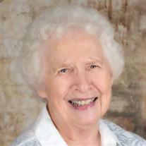 Marian Eileen Roberts