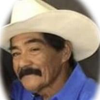 David Rodriguez Sr.