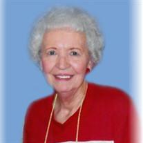 Ms. Joan Carol Geitgey Waters