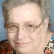 Theresa M. Gouldsberry