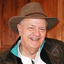 Russell Stanley Ruppert Jr.