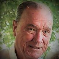 Dr. J. Gilbert Parrish Sr.