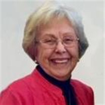 Frankie Anita Hammond