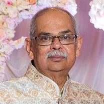 Bipin N Patel