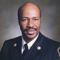 Alvin Wendell Mosby Sr.