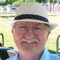 Jerald Earl Metzger