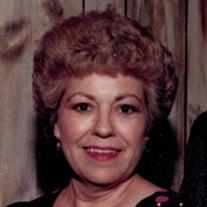 Beatrice Woods Breaux