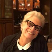 Patricia Marie Colander
