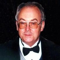 Frederick Stickel