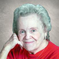 Lillian McElvey Cumbaa