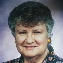 Betty Leu Roberson