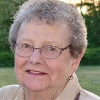 Mrs. Jean L. Cosmo
