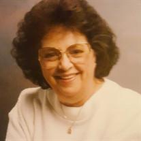 Adeline Elizabeth Brannon