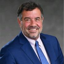 Michael Redlick