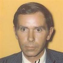 "Clifford ""Jack"" John Martin"