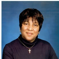 Ms. Marsha Lena Chenault