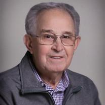Lyle Vincent Zenner