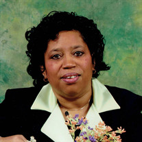 Mrs. Shelia C. Warner
