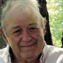 Charles Eugene  Wilson