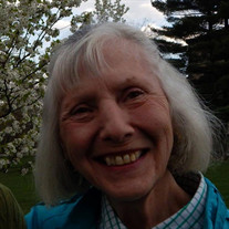 Dorothy May Wright