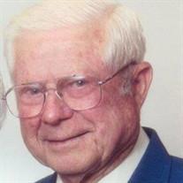 Mr. Berton O'Neal Bowen