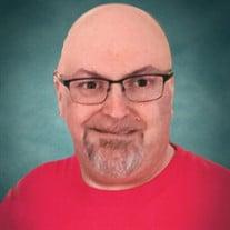 Brian Travis  Haynes