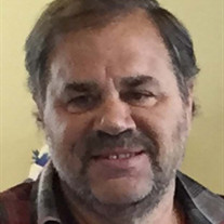 Doug John Nuding