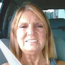 Debbie Reece Leonard