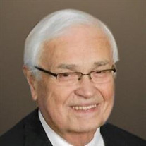 J. Ralph Himrod
