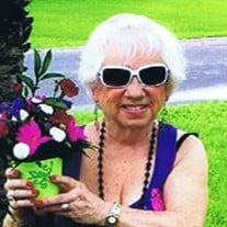 Sylvia Bibicoff