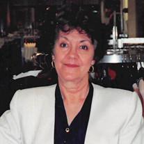 Janice Kathleen Dillon