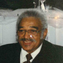 Donald M. Green, Sr.