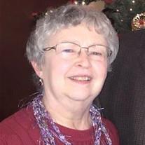 Sally Jean Brown